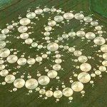 Crop Circles and Extraterrestrials